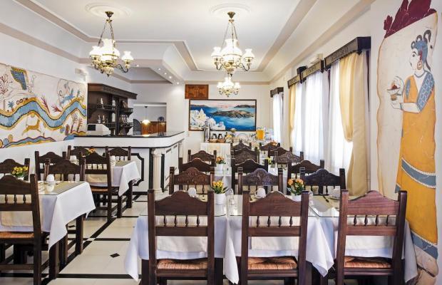 фото отеля Astir Thira изображение №21