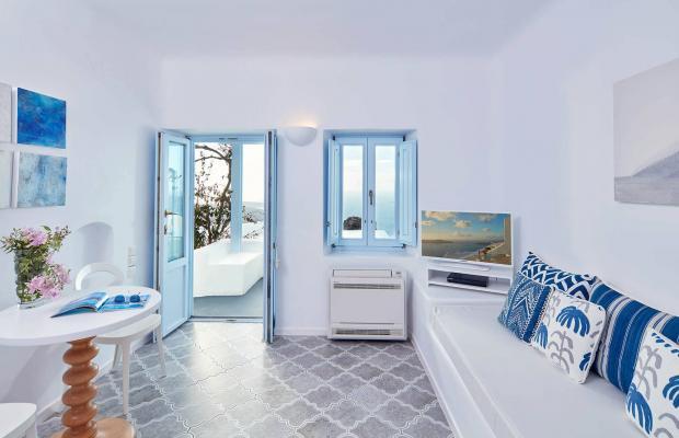 фото отеля Astra Suites изображение №17