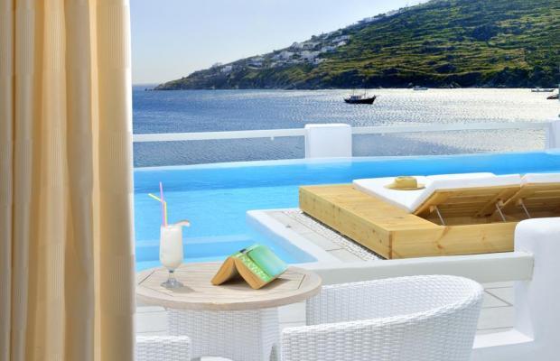 фото отеля  Nissaki Boutique Hotel изображение №5