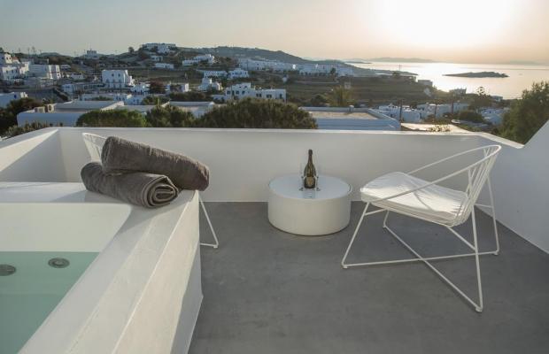 фотографии Ostraco Suites изображение №4