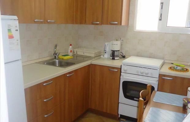 фото Meltemi Apartments изображение №22