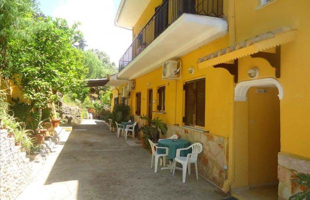 фотографии отеля Meltemi Apartments изображение №19