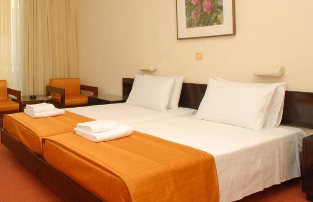фото Alexandros Hotel изображение №2