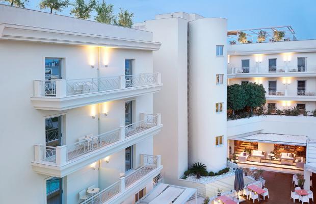 фото отеля Elefsina Hotel изображение №5