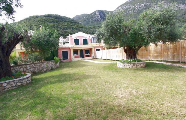 фотографии Beachfront Barbati Villa 1 изображение №16