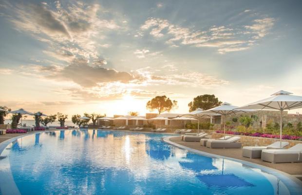фото отеля Ikos Olivia (ex. Gerakina Beach) изображение №29
