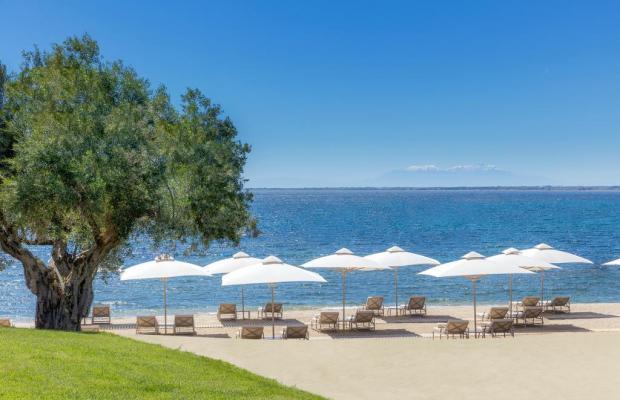 фото отеля Ikos Olivia (ex. Gerakina Beach) изображение №17