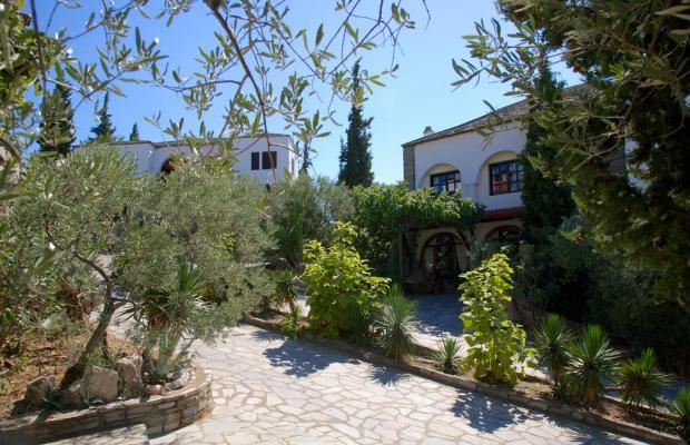 фотографии Geranion Village изображение №4