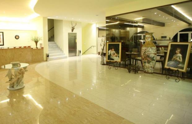 фотографии отеля Cyprotel Almyros Natura Hotel изображение №19