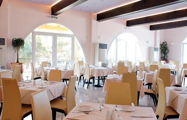 фото Cyprotel Almyros Natura Hotel изображение №14