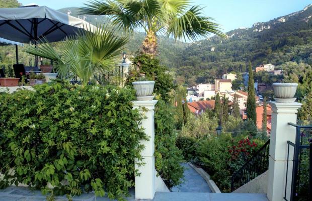 фотографии отеля Alonakia Hotel  изображение №11