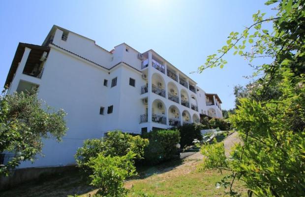 фотографии Yannis Hotel изображение №48