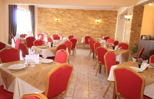 фотографии Yannis Hotel изображение №44