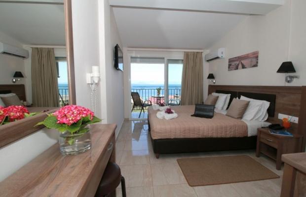 фото Yannis Hotel изображение №34