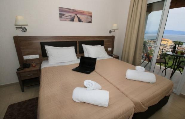 фотографии Yannis Hotel изображение №28