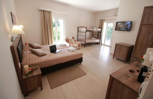 фотографии Yannis Hotel изображение №24