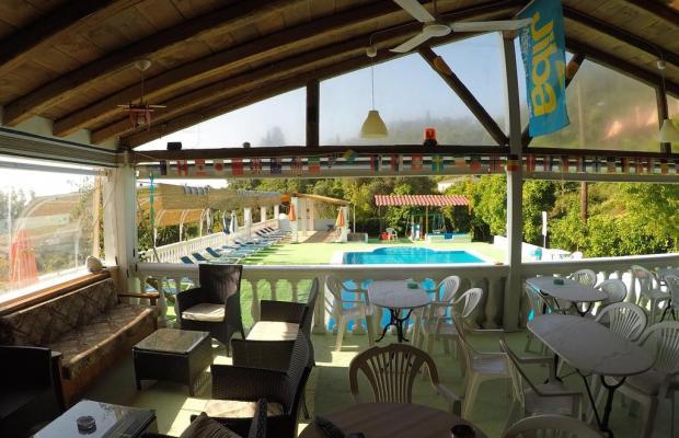 фотографии отеля Hotel Andromaches изображение №15
