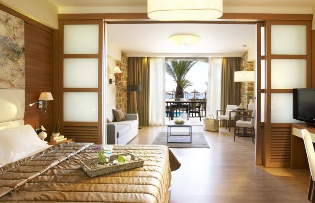 фотографии отеля Anthemus Sea Beach Hotel & Spa изображение №3