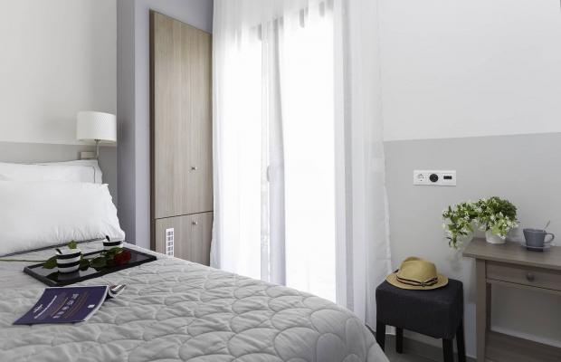 фото отеля Dimitra Hotel изображение №13
