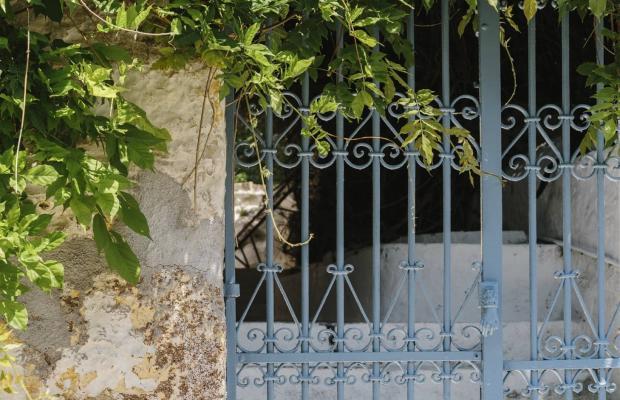 фотографии отеля Dimitra Hotel изображение №7