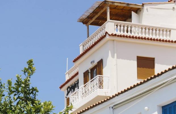 фото отеля Dimitra Hotel изображение №5