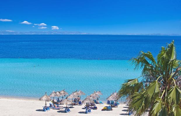 фотографии отеля Antigoni Beach Resort изображение №63