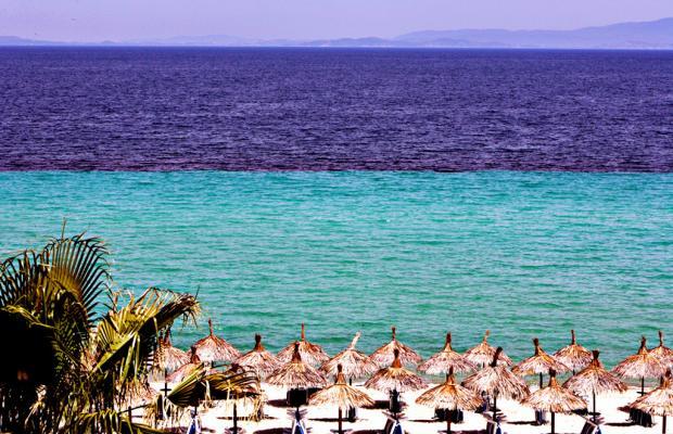 фотографии Antigoni Beach Resort изображение №24