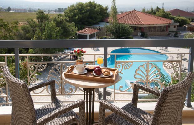 фото отеля Acharnis Kavallari Hotel Suites изображение №37