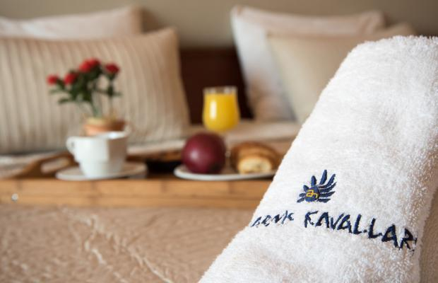 фотографии отеля Acharnis Kavallari Hotel Suites изображение №35