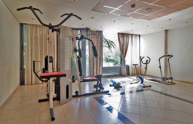 фото Acharnis Kavallari Hotel Suites изображение №30