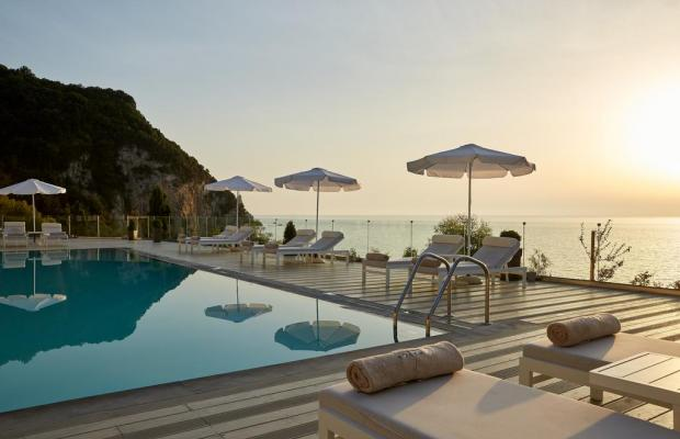 фотографии отеля Mayor La Grotta Verde Grand Resort (ex. Aquis Agios Gordios Beach) изображение №19