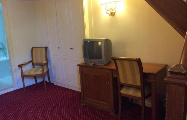 фотографии отеля Cavalieri изображение №19