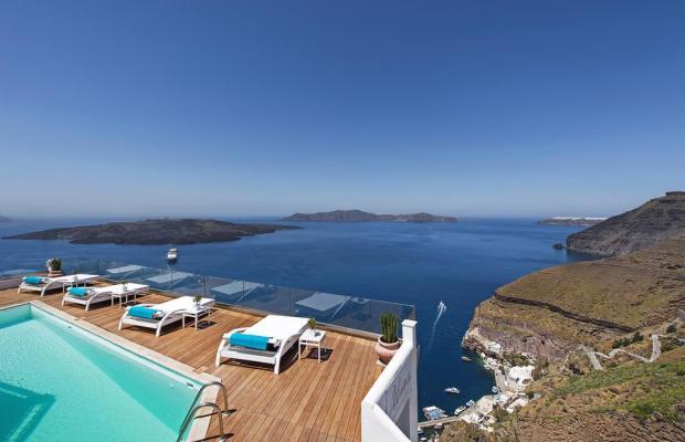 фото отеля Athina Luxury Suites изображение №37