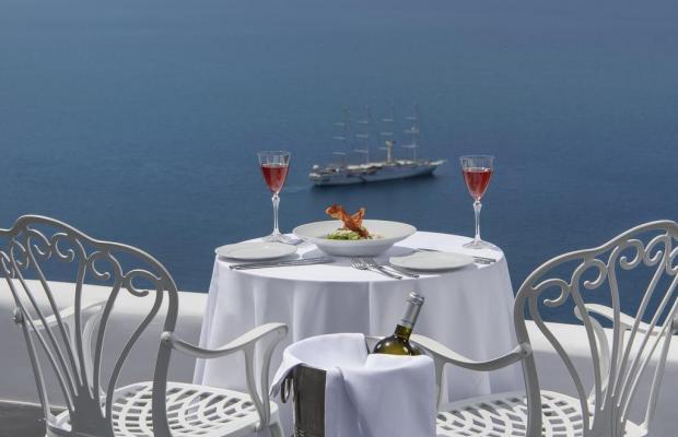 фото Athina Luxury Suites изображение №26