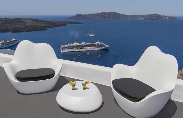 фотографии Athina Luxury Suites изображение №20