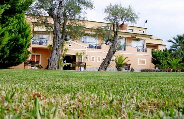 фотографии отеля Christina Beach изображение №15