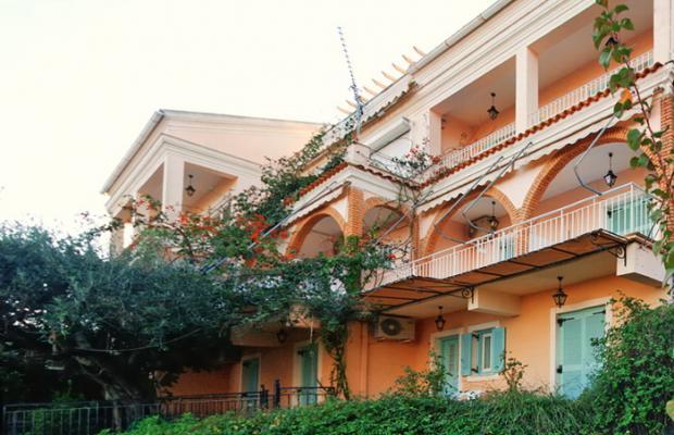 фотографии отеля Villa Anna изображение №3