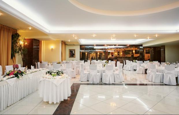 фотографии отеля Parnis Palace изображение №7