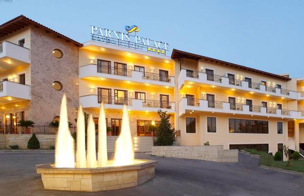 фото отеля Parnis Palace изображение №1