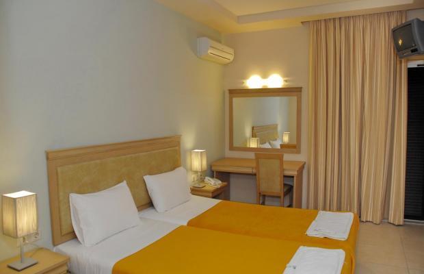 фотографии отеля Glyfada Beach Hotel изображение №35
