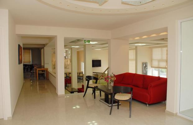 фото отеля Glyfada Beach Hotel изображение №5