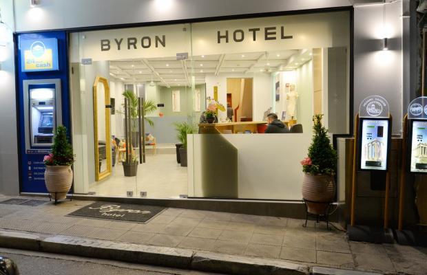 фотографии отеля Byron изображение №23