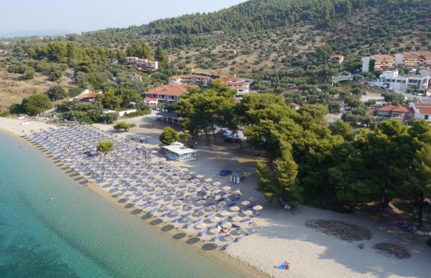фото отеля Lagomandra Hotel & Spa изображение №9