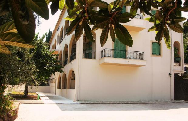 фото отеля Villa Karmar Hotel Apartments изображение №21