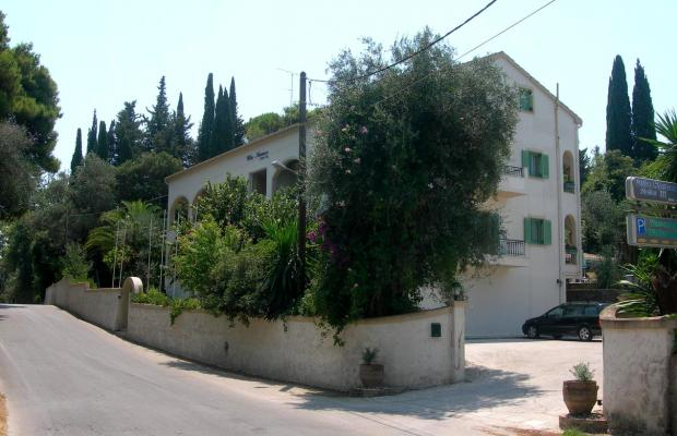 фото Villa Karmar Hotel Apartments изображение №18