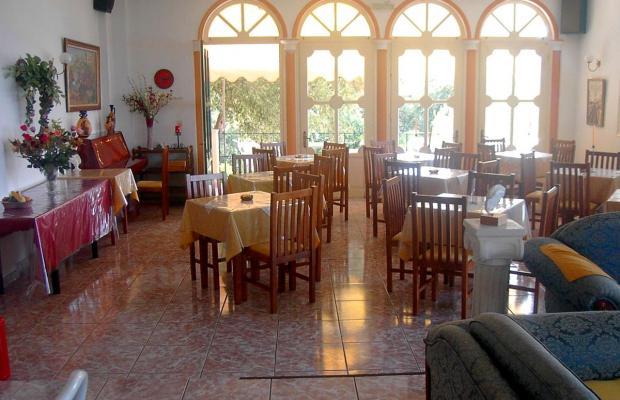 фото Apraos Bay Hotel изображение №10