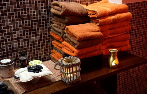 фотографии отеля Danai Hotel & SPA изображение №3
