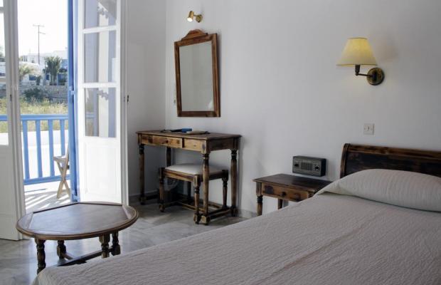 фотографии отеля Vienoula's Garden изображение №15