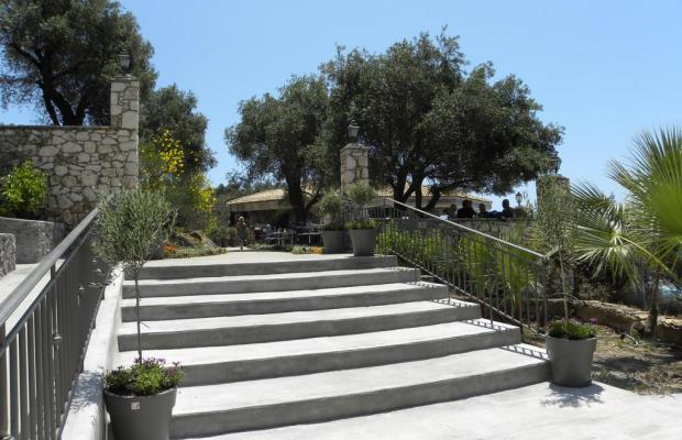 фотографии отеля Mayor Pelekas Monastery (ex. Aquis Pelekas Beach Hotel)  изображение №19