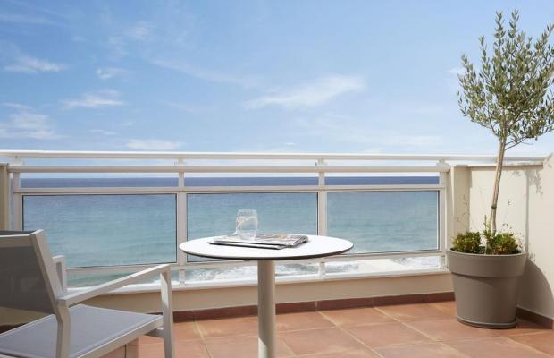 фотографии отеля Mayor Pelekas Monastery (ex. Aquis Pelekas Beach Hotel)  изображение №3